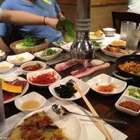 7/9/2012에 Linda Y.님이 New Wonjo에서 찍은 사진
