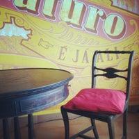 Photo taken at Ericeira Hostel & SPA by Yara B. on 8/15/2012