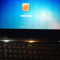Photo taken at Citispa Miri by 3BonChi V. on 9/2/2012