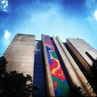 Foto tirada no(a) Maksoud Plaza Hotel por Marcos S. em 4/5/2012