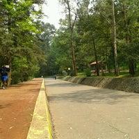 Foto tomada en Bosque de Tlalpan por Cris L. el 7/26/2012