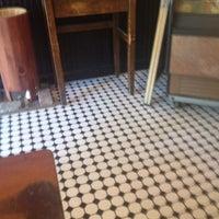 Photo taken at Cafe Edna by Jason D. on 7/4/2012