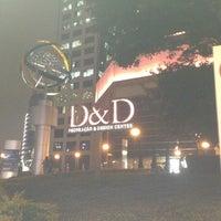Foto tirada no(a) Shopping D&D por Giovanni M. em 5/8/2012