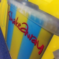 Photo taken at ShakeAway by Peter H. on 6/17/2012