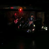 Photo taken at Branding Iron North by Gregg Z. on 5/5/2012