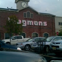 Photo taken at Wegmans by Kisha S. on 8/21/2011