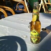 Photo taken at Bar Llamas by Antti M. on 5/18/2012