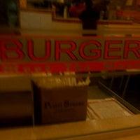 Photo taken at K Burger by Jeremy C. on 1/1/2012