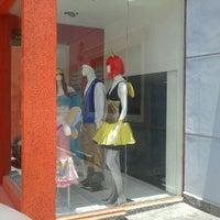 Photo taken at Fantasia e Cia by Eduardo E. on 11/2/2011
