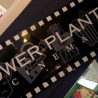 Photo taken at Power Plant Cinemas by Mark C. on 1/12/2012