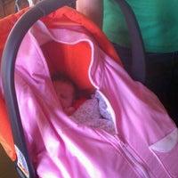 Photo taken at Hacienda Sauza by Dylan A. on 4/9/2012