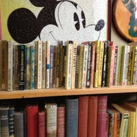 Photo taken at Bonnett's Book Store by David K. on 1/27/2012