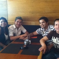 Photo taken at Brazilian Coffee by Aurelio R. on 8/29/2011
