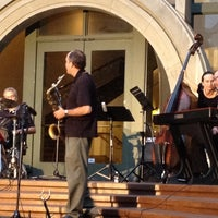 Photo taken at California Center for the Arts, Escondido by Hilda T. on 8/25/2012