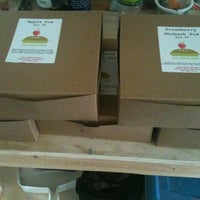 Photo taken at The Apple Shed by TheModernBlonde &. on 6/11/2011