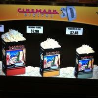 Foto tomada en Cinemark por Paul V. el 1/7/2012