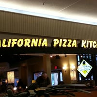 Photo taken at California Pizza Kitchen by Jacquie on 9/4/2012