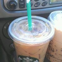 Photo taken at Starbucks by Nayoko S. on 1/29/2012