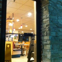 Photo taken at Wendy's by Moe on 1/31/2012
