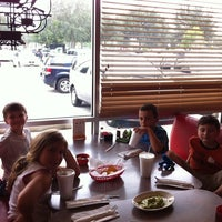 Photo taken at Rosy's Mexican Restaurant by Kristi C. on 9/17/2011