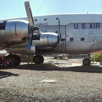 Photo taken at Hill Aerospace Museum by Vance T. on 9/30/2011
