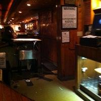 Photo taken at Buffalo Brewpub by bye bye f. on 10/17/2011