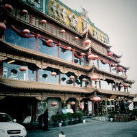 Photo taken at Jin Ding Xuan by Meowly Tananya L. on 12/11/2011