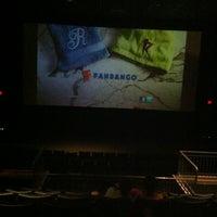 Photo taken at Regal Cinemas Hazleton 10 by Jennifer K. on 6/30/2012