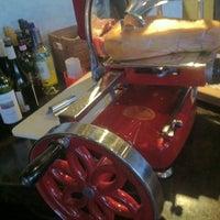 Photo taken at Bencotto Italian Kitchen by Paul H. on 5/24/2012