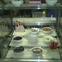 Photo taken at Freddo by Fábio B. on 8/17/2012