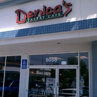 Photo taken at Denica's Real Food Kitchen by Aaron C. on 5/8/2012