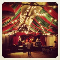Photo taken at The Grand Social by Darryl H. on 6/2/2012