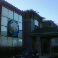 Photo taken at Fortune Bay Resort Casino by Erik P. on 7/27/2012