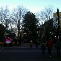 Photo taken at City of Boulder by Brian H. on 11/6/2011