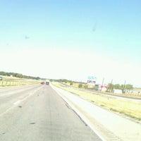 Photo taken at Alvarado, TX by Billy M. on 8/27/2011