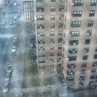 Photo taken at Franklin Plaza Apts by Henry L. on 2/25/2012