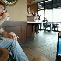 Photo taken at Starbucks by Tyler T. on 12/7/2011