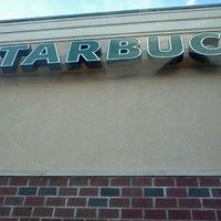 Photo taken at Starbucks by Jessica L. on 12/9/2011