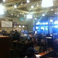 Photo taken at Peet's Coffee & Tea by John G. on 3/30/2012