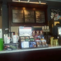 Photo taken at Starbucks by Mike C. on 5/10/2012