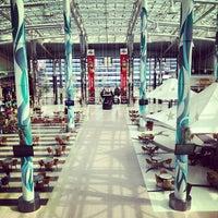 7/28/2012 tarihinde Улан К.ziyaretçi tarafından Керуен / Keruen Mall'de çekilen fotoğraf