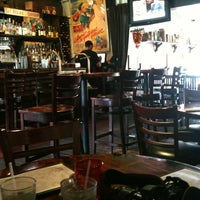 Photo taken at Pizzetta by Charlie P. on 4/22/2012