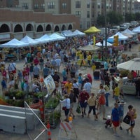 Photo taken at Downtown Des Moines Farmers Market by Katie W. on 8/13/2011
