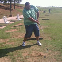 Photo taken at Steel Canyon Golf Club by seanta j. on 6/17/2012
