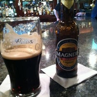 Photo taken at O'Faolain's Irish Restaurant and Bar by Loco P. on 10/1/2011