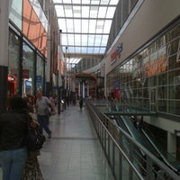Photo taken at St Stephen's Shopping Centre by Edijs on 8/31/2011
