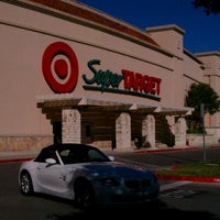 Photo taken at Target by Serene L. on 10/18/2011
