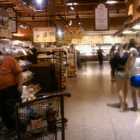 Photo taken at Wegmans by Ken E. on 10/10/2011
