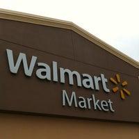 Photo taken at Walmart Neighborhood Market by Frank M. on 4/8/2012