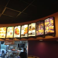 Photo taken at Taco Bell by Michael D. on 3/30/2012